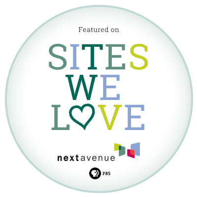 Next Avenues Websites we love